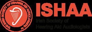 ISHAA footer logo